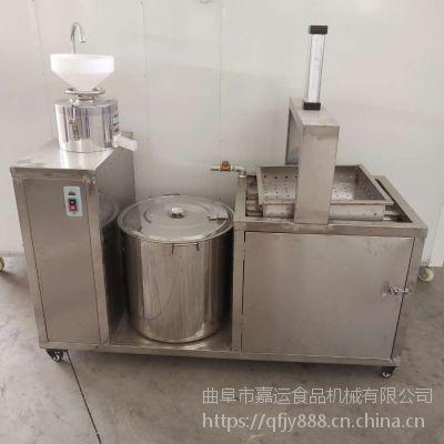 全自动豆腐机 多功能全自动豆腐机