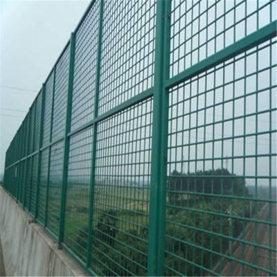 桥梁护栏-防抛网规格 价格-安平县优盾金属丝网厂