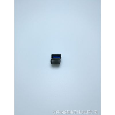 KY USB3.0 A母护套 护套式3.0 A母 全包 防刮花