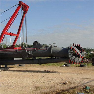 柳州小型清淤船生产厂家在哪-清淤船-台山河道清淤船制造公司