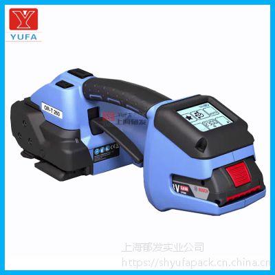 ORT-260手持式电动塑钢带打包机价格-电动捆扎机售后保障,塑钢带打包机维修