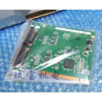 模块PCI-4115 配套用连接线日本interface主板 CWB-5415