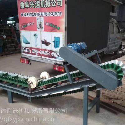 档边输送机专业生产 电力输送机