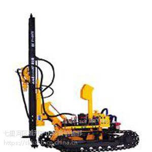 供甘肃一体式潜孔钻机和兰州履带式潜孔钻机销售