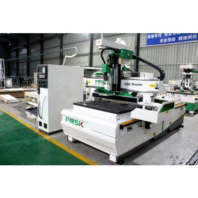 宁夏固原板式家具数控开料机厂家机器质量好?
