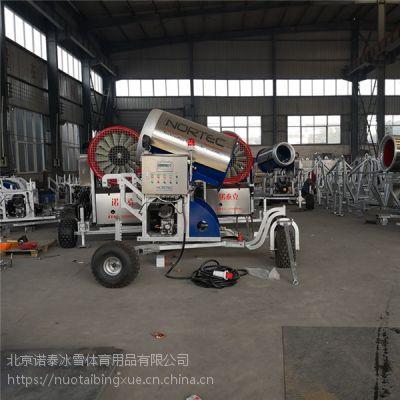 人工造雪机厂家一站式采购小型造雪机价格好高效率