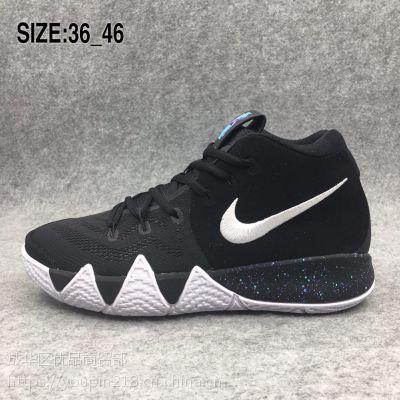 莆田工厂直销欧文4代篮球鞋欧文4代篮球鞋一件代发批发