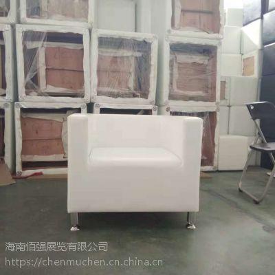 三亚活动单人沙发租赁双人沙发出租家具租赁