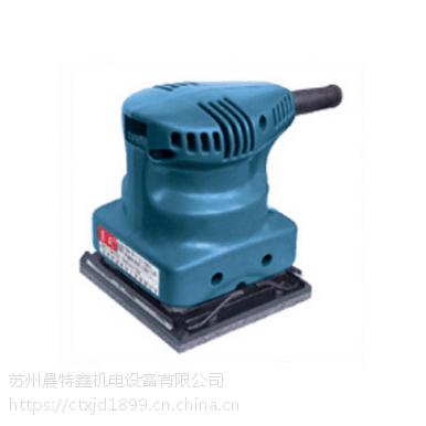 东成砂光机S1B-FF-110×100 (牧田4510款)