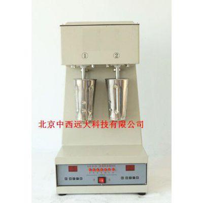 中西(LQS现货)变频高速搅拌机 型号:GJS-B12K库号:M364551