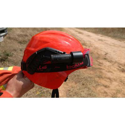 熙捷XZY2100头盔用头灯