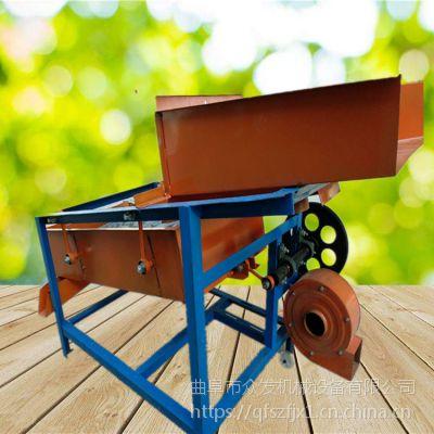 家用粮食筛选机 多功能粮食除杂机 供应风选除杂机