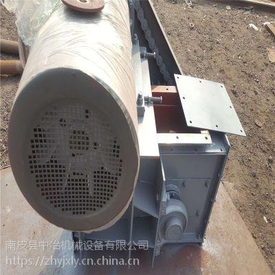 刮板输送机 FU型链运机 埋刮板物料运输机中冶订做安装