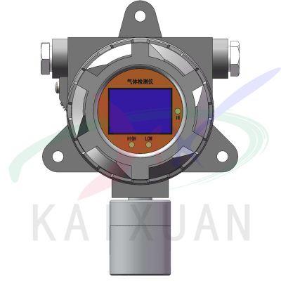 郑州凯旋DBZX-130-O2固定式氧气检测变送器