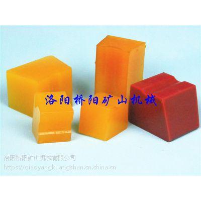 耐低温天轮胶垫 定制聚氨酯天轮衬块