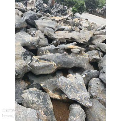 大型人工湖驳岸太湖石,公园湖驳岸太湖石价格