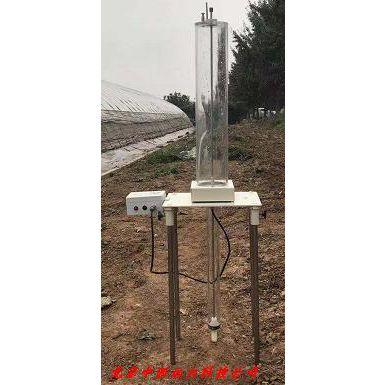 中西(LQS厂家)土壤入渗仪型号:KK01-TR09库号:M396284
