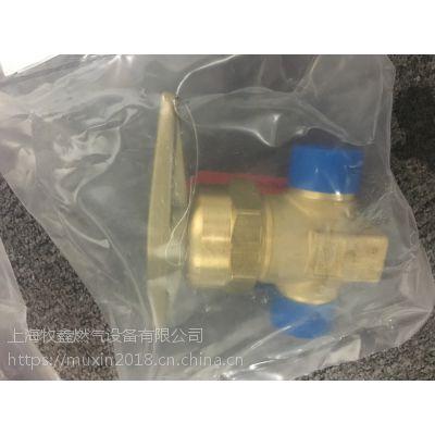 美国力高高压气体总阀HP9563R高压减压阀