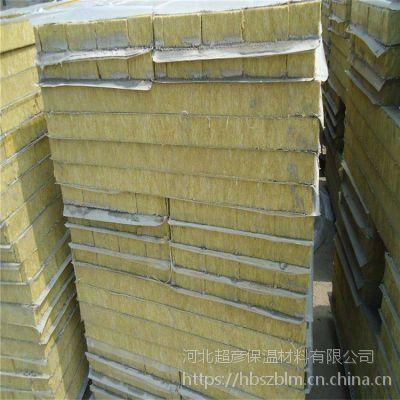 河北省生产机制岩棉复合板厂家地址