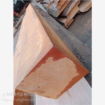 浙江柳桉木凉亭厂家/柳桉木葡萄架/柳桉木亲水平台建材