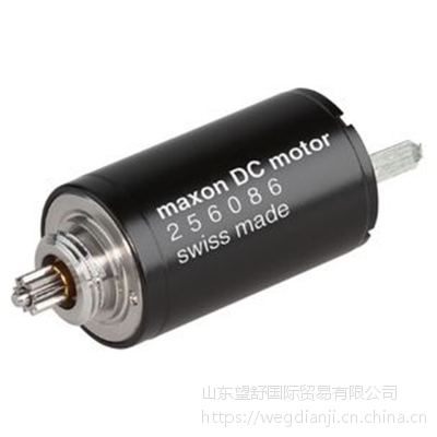 maxon dcmotor386780swissmade微电机-maxon电机