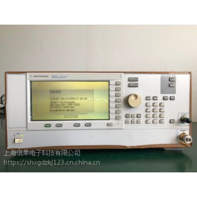 苏州E8247C租赁=上海E8247C维修=40G信号E8247C