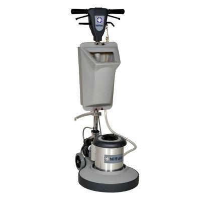 大连大量青壁手推式地面洗地机 驾驶式55B地坪洗地机 优质高效多功能刷地机 源头厂家