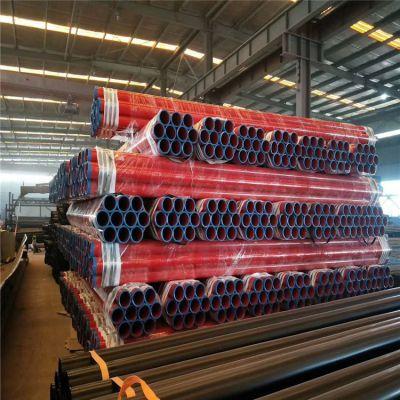供应美标无缝管价格 ASTM A106B钢管 定尺无缝钢管