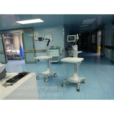 移动ICU探视系统方案