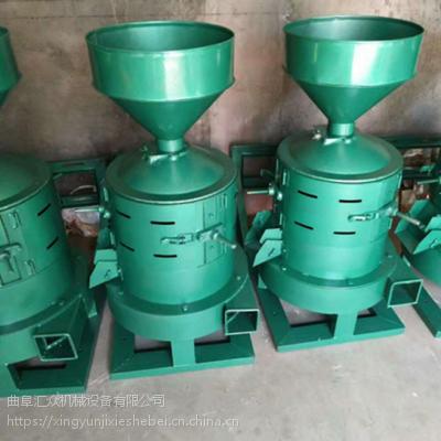 邵阳碾米机成套设备 电动多功能脱皮碾米机哪里有卖