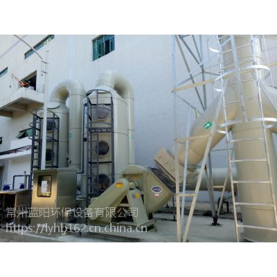 常州印刷厂废气处理方案负责研发生产及施工