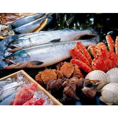 厦门进口加拿大牡丹虾海关申报流程