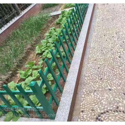资阳市锌钢草坪护栏厂家【用户信得过】