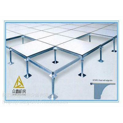 机房防静电地板怎么接地, 全钢防静电地板怎么保养