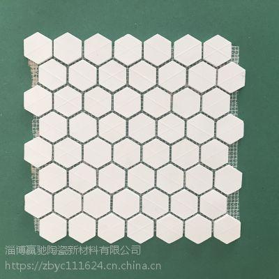 赢驰YC1010耐磨陶瓷片