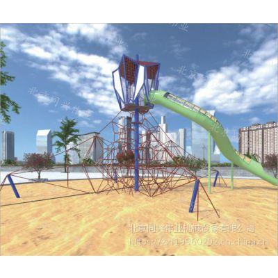 非标定制滑梯、多功能爬网、木质拓展攀爬、幼儿园、街道社区、公园、酒店、旅游度假区