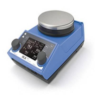 RET control-visc IKA 加热磁力搅拌器