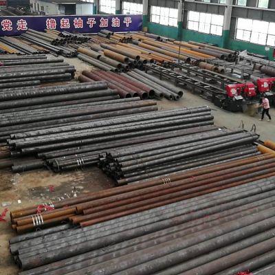 厚壁钢管现货切割 45号厚壁钢管切割 润豪