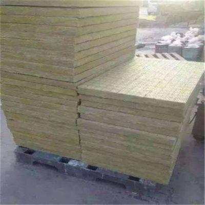 单双面插丝岩棉板160kg平凉市 岩棉板优惠供应