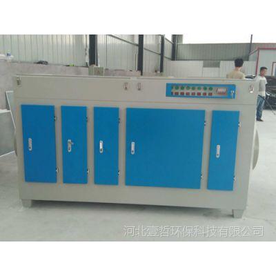 专业生产UV光氧催化设备-壹哲环保