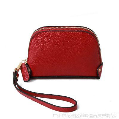 广州厂家批发2018夏季新款女包韩版潮流女式零钱包时尚钱包跨境包