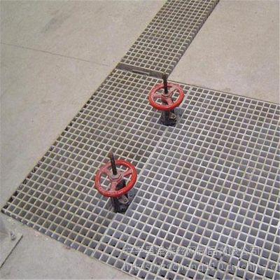 污水厂格栅板 平台供应踏板 洗车房排水网