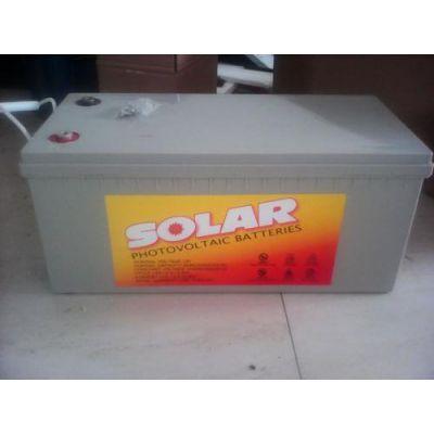 美国DEKA德克胶体蓄电池8G8D德克蓄电池12V225AH规格型号\直流屏UPS EPS电瓶