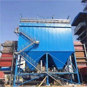 袋式除尘器的发展史-天宏环保设备有限公司