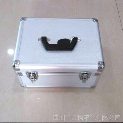 铝箱包装箱 深圳福田区仪器箱 深圳铝合金多功能包装箱定制批发