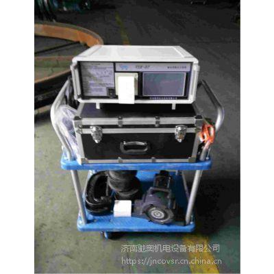 徐州驰奥VSR-09频谱触摸液晶振动时效设备处理价格