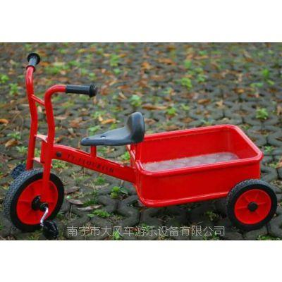 南宁幼儿园脚踏车、南宁儿童三轮车、广西儿童车幼教玩具