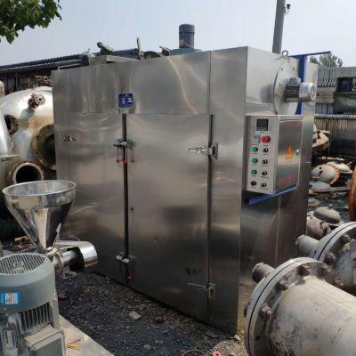 出售常州倍成产二手热风循环烘箱 二手双开门热风烘箱