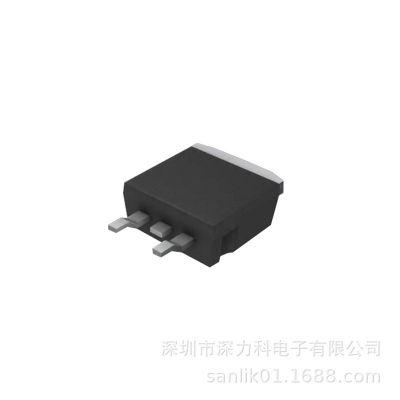 供应SPB04N60C3三极管 场效应晶体MOS N沟道650V 4.5A 50W TO-263