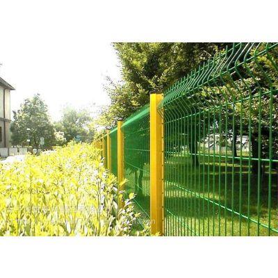 高速公路护栏厂家直销 工厂,小区,双边丝护栏网,隔离网